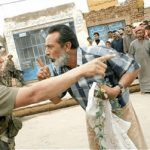 Iraqis are determined to throw out the US-British occupation