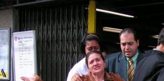Police chief Blair must resign says Maria Otone de Menezes