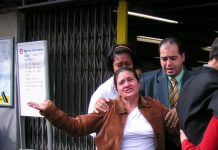 Family of Jean Charles de Menezes visit site of their son's murder