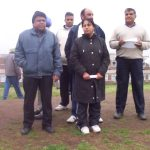 Locked-out Gate Gourmet workers determined to fight for reinstatement