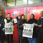 Gate Gourmet locked-out workers winning great support from West London busworkers