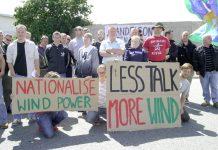 'WE WILL WIN!' – say Vestas workers