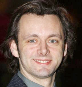 Actor MICHAEL SHEEN . . .  Friend Of Newport Art Gallery