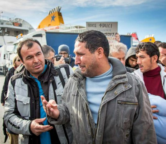 Drownings–Greece Accused!