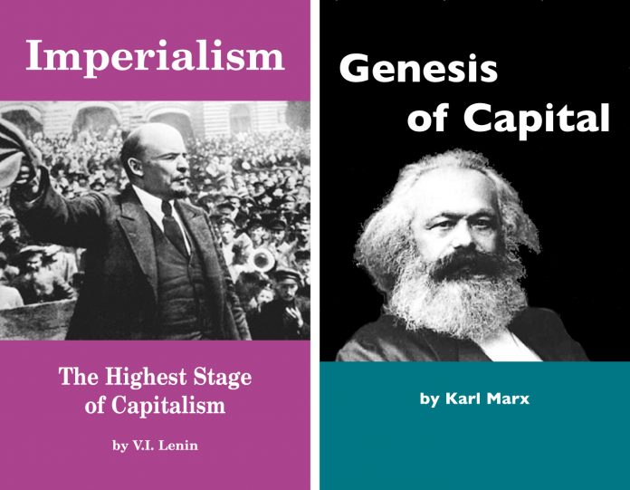 Two New Books Out Now